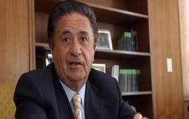 18/06/2018: Duhalde quiere a Roberto Lavagna como candidato a presidente 2019