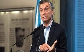 18/06/2018: El Gobierno promulgó las tres leyes que promovió Macri para modernizar el Estado