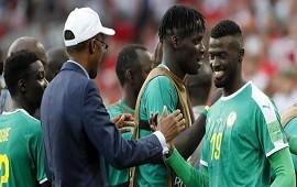 19/06/2018: Senegal derrotó a Polonia