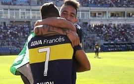 21/06/2018: Ricardo Centurión le pidió a Sampaoli que ponga a Cristian Pavón:
