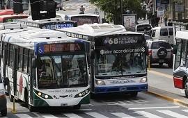 25/06/2017: Gremios del transporte confirman que pedirán incremento salarial superior al 25%