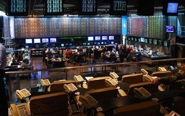 28/06/2018: El riesgo país avanza un 2,2% y roza los 600 puntos