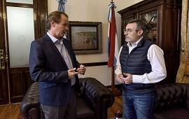 30/06/2018: El gobernador Bordet repasó la agenda legislativa provincial