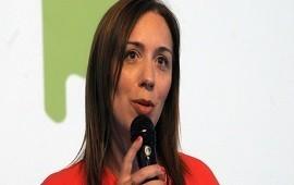05/06/2018: Vidal anunció créditos blandos y beneficios impositivos para pymes