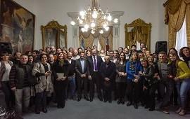 07/06/2018: El gobierno de Entre Ríos ratificó la defensa de la libertad de expresión