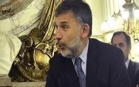 08/06/2018: Le robaron el auto oficial al Secretario de Comunicación, Jorge Grecco