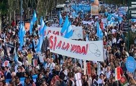 11/06/2018: Ley de aborto: Argentinos, despertemos