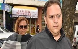 11/06/2018: Procesaron sin prisión preventiva a la viuda de Escobar Gaviría, a su hijo y al