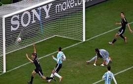 12/06/2018: España tardó, pero llegó a la cima del mundo abrazada al buen fútbol