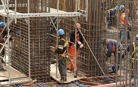 14/06/2018: INDEC: el costo de la construcción subió 2,7% en mayo y acumula en el año 13,6%