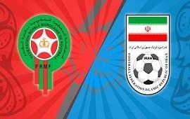 14/06/2018: Marruecos - Irán, por el Grupo B del Mundial: horario, formaciones y TV