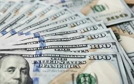 21/06/2018: El dolar cae fuerte en el primer día de licitación de fondos del FMI