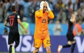 21/06/2018: Croacia goleó a Argentina y la dejó al borde de un papelón histórico