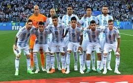 21/06/2018: Argentina - Croacia: ¿quién fue el peor jugador de la Selección?
