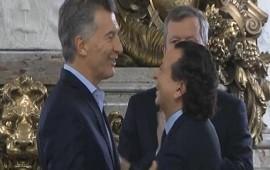 21/06/2018: Macri: la categoría de