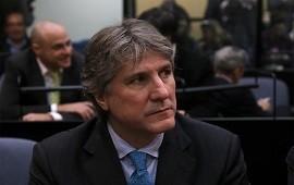 22/06/2018: Revés para Boudou: quedó firme fallo que revocó absolución por prescripción