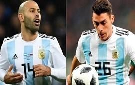 23/06/2018: Nuevos rumores de escándalo en la Selección: ¿Pavón le pegó una piña a Mascherano?