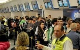 25/06/2018: Paro de la CGT: 71.000 pasajeros afectados por la cancelación de vuelos
