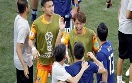 28/06/2018: Japón perdió pero clasificó por el fair play