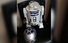 28/06/2018: Star Wars narco: secuestran drogas en