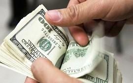 28/06/2018: El dólar se disparó 62 centavos a $28,67
