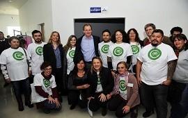 29/06/2018: Bordet confía en que se alcancen las metas fiscales con equidad y sin vulnerar derechos sociales