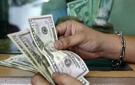 03/06/2019: El dólar cerró casi estable, ante la fuerte suba del riesgo país
