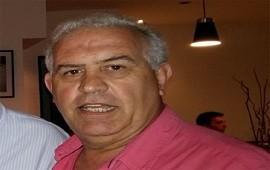 06/06/2019: San Vicente: denunciaron por acoso a Roberto Armirotti, presidente del Concejo Deliberante