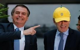 06/06/2019: Los acuerdos entre la Argentina y Brasil: del Mercosur al Mundial 2030