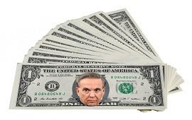 12/06/2019: Sigue el efecto Pichetto: el dólar cerró por debajo de $45