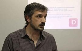 13/06/2019: Periodista entrerriano en la Cumbre del Periodismo de Investigación
