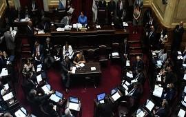 14/06/2019: Senado: la mayoría del bloque de Pichetto respalda la fórmula F-F