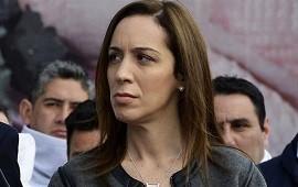 04/06/2019: Macri avaló a Vidal para negociar una colectora con Alternativa Federal