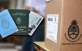 06/06/2019: Las oficinas del Registro Civil estarán abiertas durante las Elecciones Generales