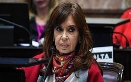 06/06/2019: Bonadio procesó a Cristina Kirchner y a 100 empresarios