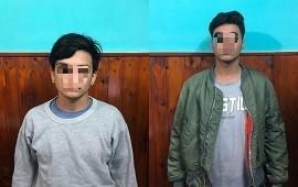 11/06/2019: Detuvieron a dos jóvenes por el asesinato del diácono