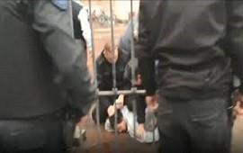 13/06/2019: Casa Rosada: detuvieron a un hombre que saltó las rejas perimetrales de la sede del Poder Ejecutivo