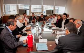 14/06/2019: Entre Ríos participó de la asamblea extraordinaria del Consejo Vial Federal