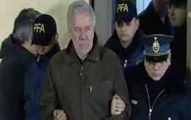 14/06/2019: Conceden prisión domiciliaria al empresario Gerardo Ferreyra, detenido en la causa cuadernos