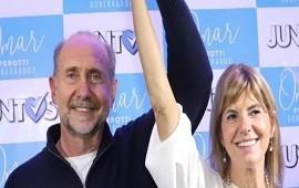 17/06/2019: Perotti espera que a nivel nacional se logre un