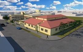 18/06/2019: La provincia ampliará la escuela Normal de Colón
