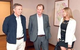 19/06/2019: Mayda Cresto, Juan José Bahillo y otros 18 diputados se alinearon con Alberto Fernández y Cristina Kirchner