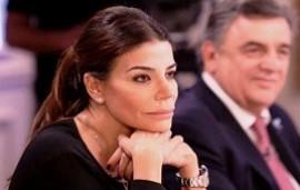 19/06/2019: Zulemita Menem descartó ser candidata a diputada en La Rioja