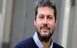19/06/2019: Lammens irá como candidato a Jefe de Gobierno por el Frente de Todos