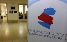 24/06/2019: Llamado a concurso para autoridades del Tribunal de Cuentas de la provincia