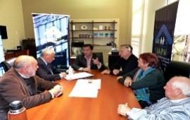 24/06/2019: La provincia rubricó convenio para construir 30 viviendas de Vicoer en Concepción del Uruguay