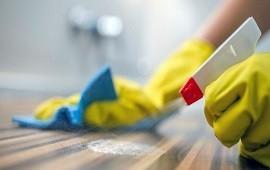 26/06/2019: Las empleadas domésticas obtuvieron un aumento salarial del 30% con cláusula de revisión