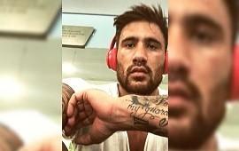 26/06/2019: Puerto Madero: detuvieron a un empresario acusado de golpear a su novia