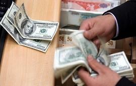 27/06/2019: Dólar hoy: en una jornada volátil y de bajo volumen de operaciones, la divisa estadounidense cerró a la baja a $43,93