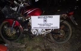 """29/06/2019: Dijo que le robaron la moto pero el """"delincuente"""" declaró que se la vendió el denunciante"""